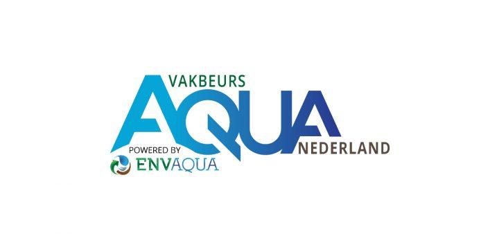 Aqua Nederland Vakbeurs en Rioleringsvakdagen