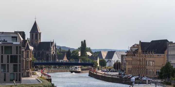 Project in beeld: Oudenaarde