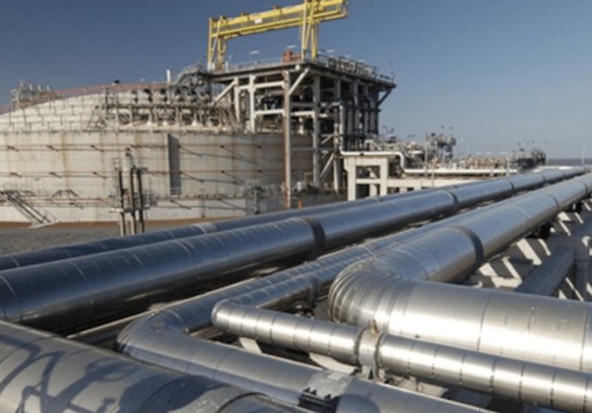 Fluxys start proefproject ombouw aardgasleiding in het Verenigd Koninkrijk