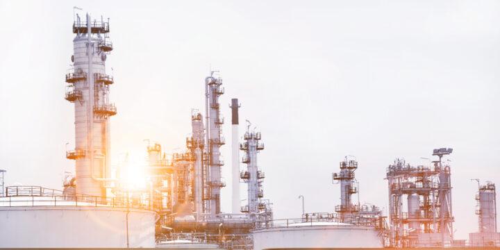 CO₂-opslag dominante oplossing bij energietransitie haven Rotterdam